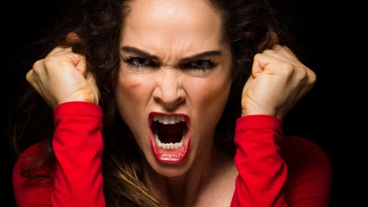 Impara a gestire la rabbia