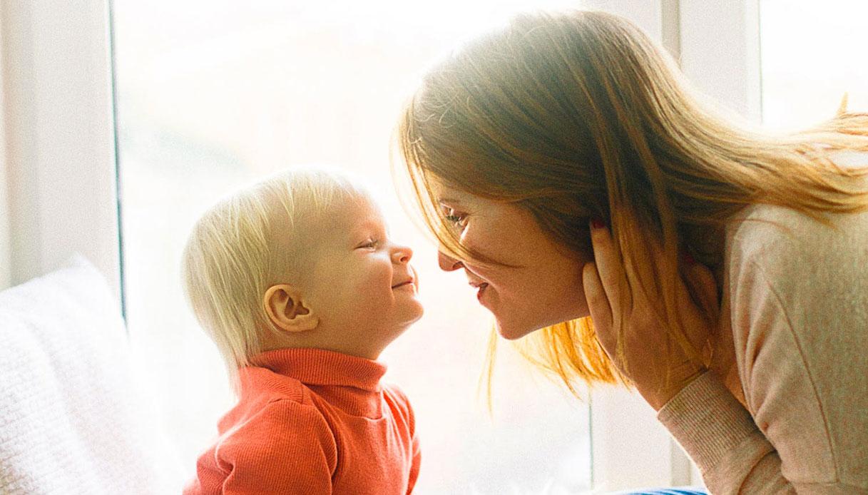Impariamo A Ridere Come Bambini Ne Guadagneremo In Salute Dilei
