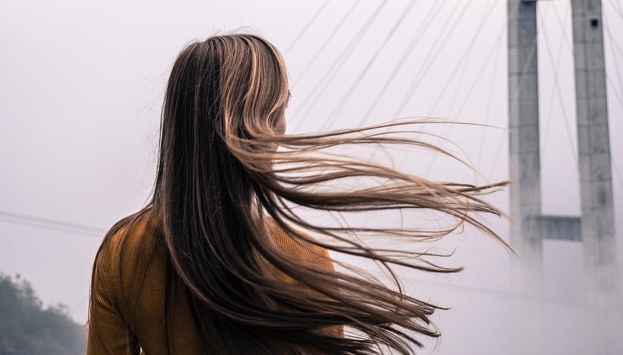 cause capelli fini sottili