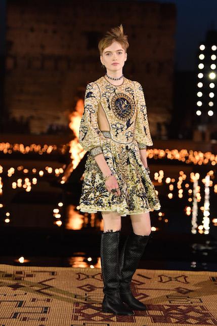 Le tendenze delle sfilate Cruise 2020: Dior e Chanel dettano lo stile