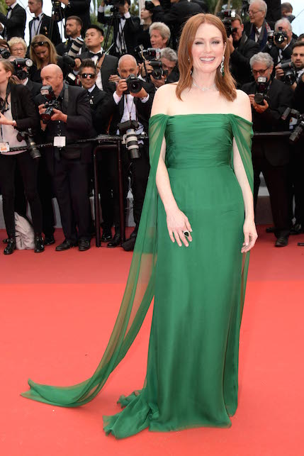 Cannes 2019: i best look del red carpet