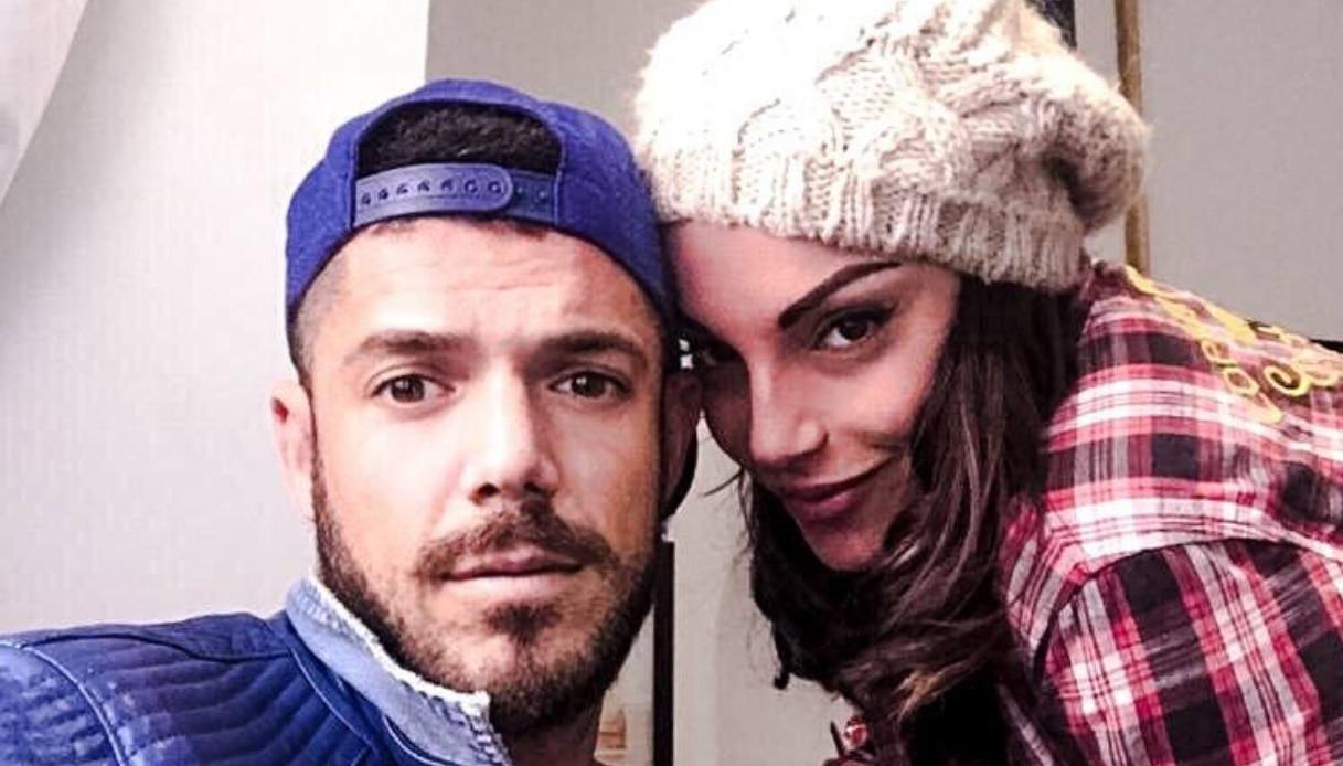 Giorgio Tambellini e Francesca De André