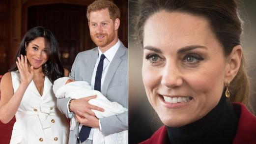 Figlio Meghan Markle: primo regalo e il privilegio negato ai bambini di Kate Middleton