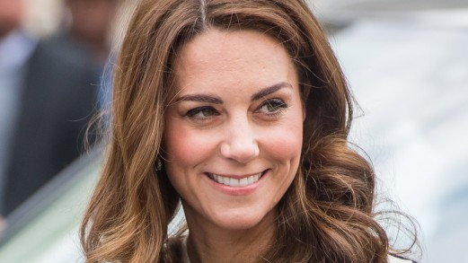 Kate Middleton parla per la prima volta del figlio di Meghan Markle