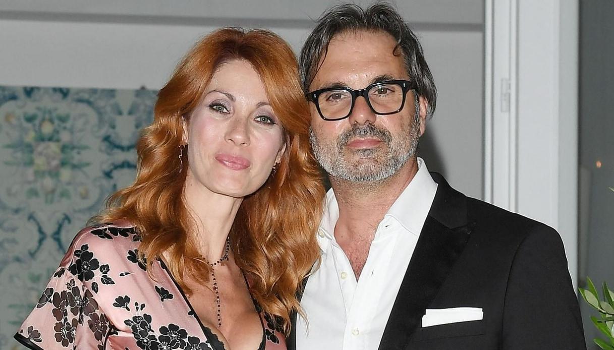 Mauro Graiani e Milena Miconi