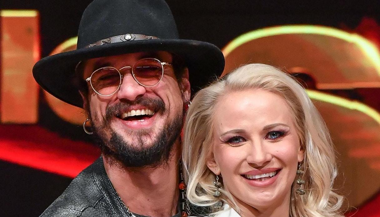 Osvaldo e Veera Kinnunen