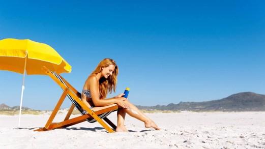 5 consigli utili per avere un'abbronzatura rapida e perfetta