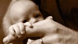 Meghan Markle mamma: le foto di Baby Sussex