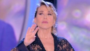 """GF, Malgioglio si scaglia contro la André: """"Non sei amata"""""""
