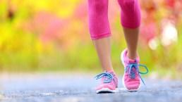 Camminata e attività fisica: quanto farne a seconda dell'età