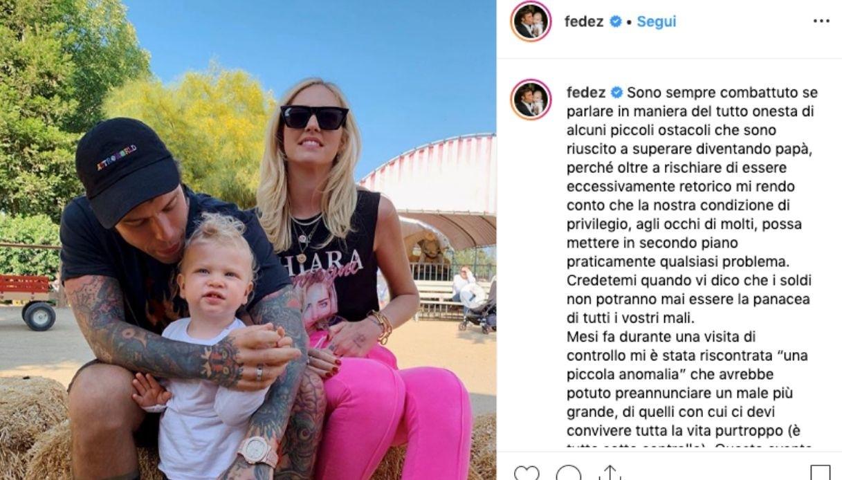 Fedez Instagram
