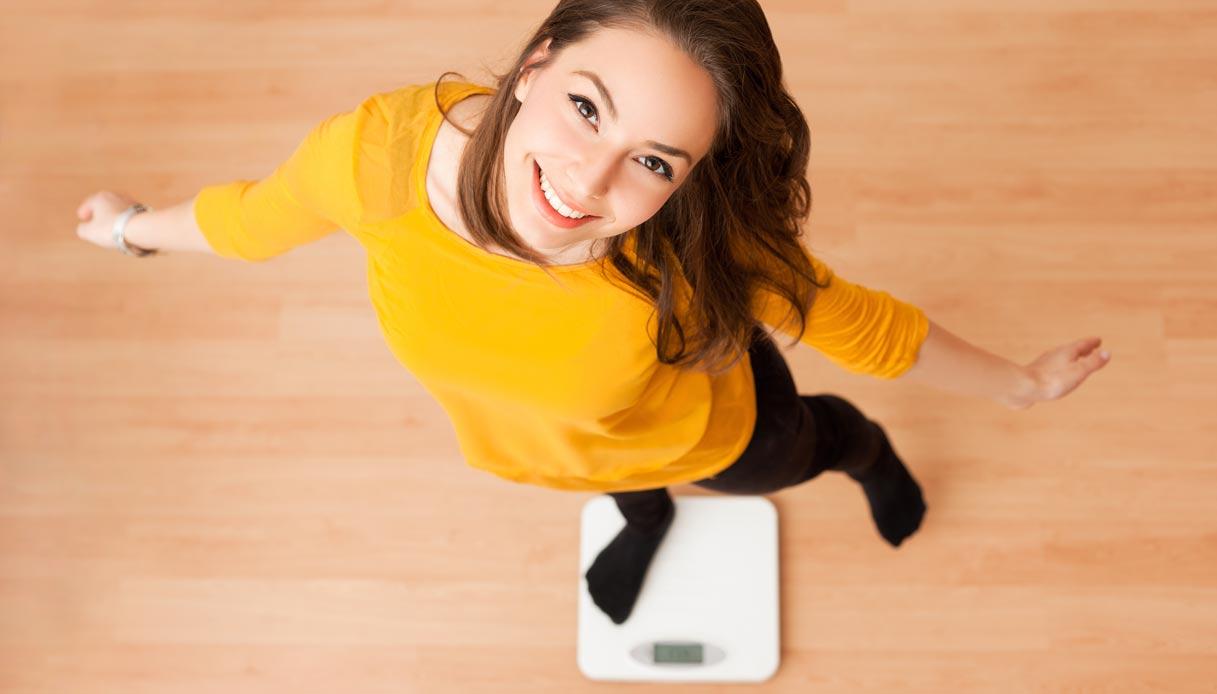 8 maneras atractivas de mejorar su Metabolismo basale