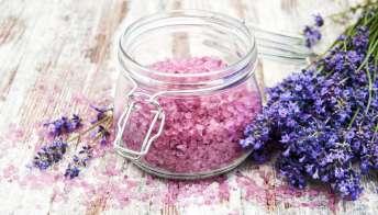 Usi e benefici dei Sali da bagno