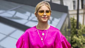 Street style in rosa: think pink!