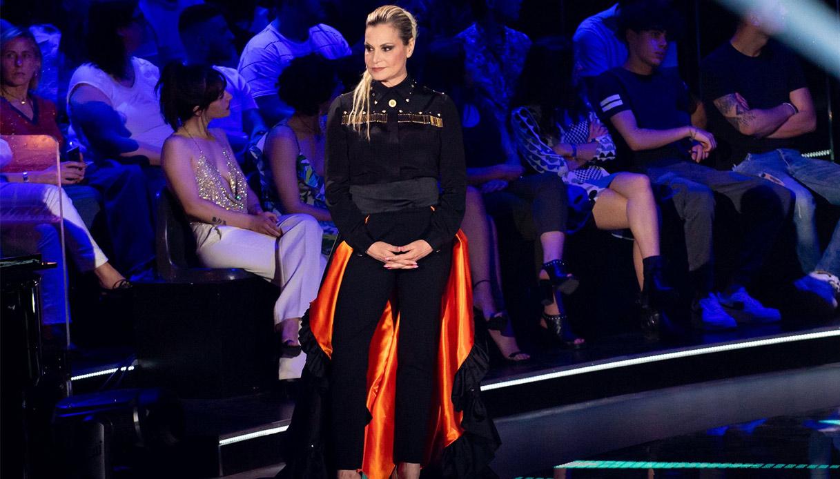 The Voice, la finale: Simona Ventura si prende la sua rivincita in Rai