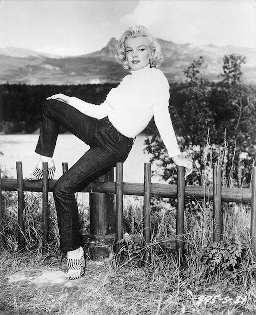 Jeans: la storia di un capo icona