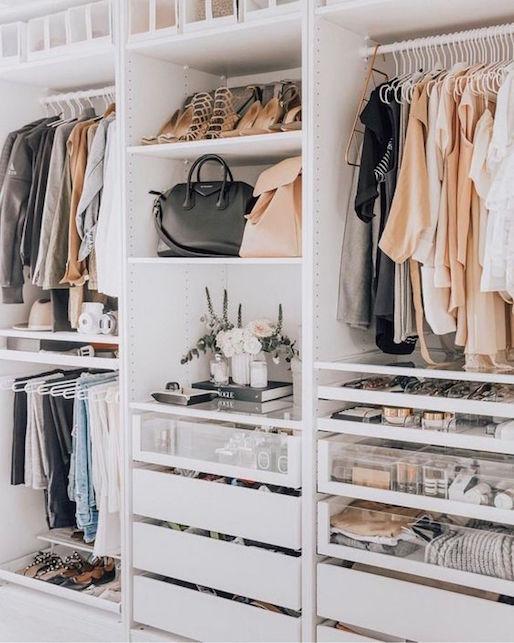 5 modi per avere un guardaroba sostenibile