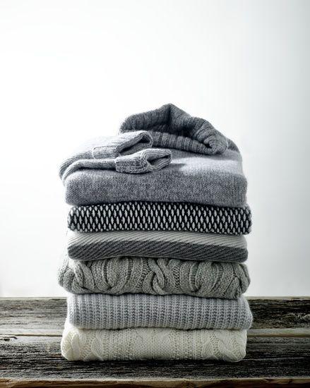 4 buoni motivi per avere un guardaroba sostenibile