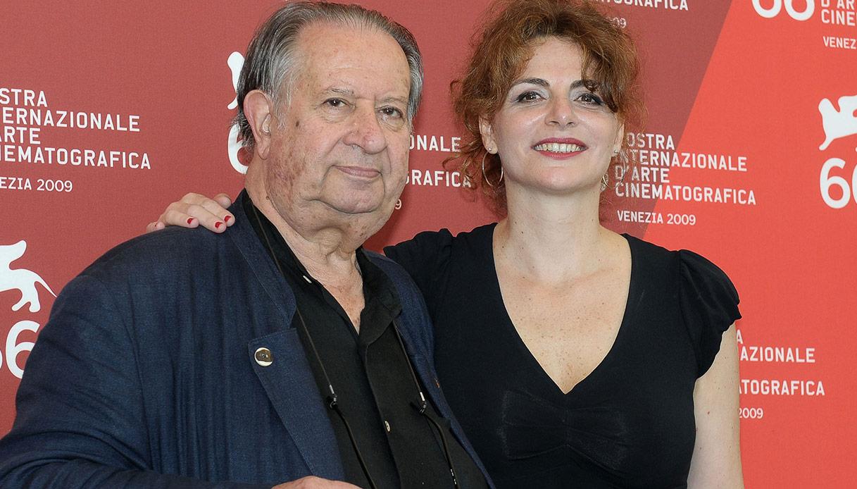 Caterina Varzi e Tinto Brass