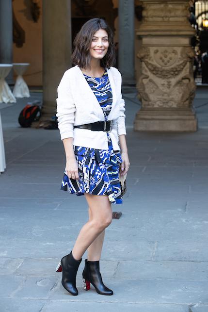 Alessandra Mastronardi: ecco la pagella dei suoi look