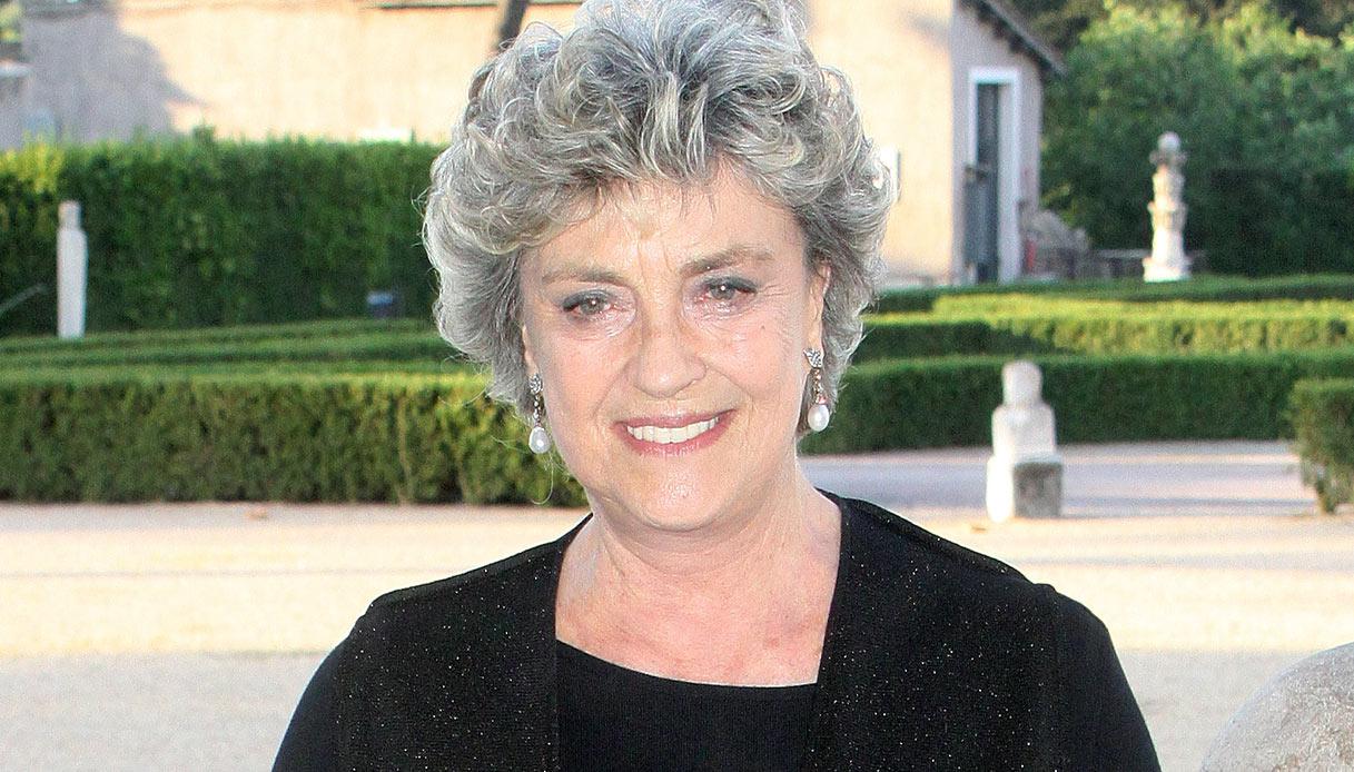 addio a Ilaria Occhini
