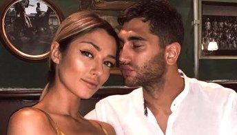 Jeremias Rodriguez e Soleil: storia al capolinea dopo l'annuncio della convivenza