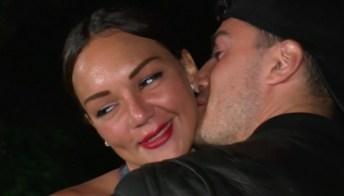 """Temptation: Jessica torna con Andrea, ma confessa: """"Ho chiamato Alessandro"""""""