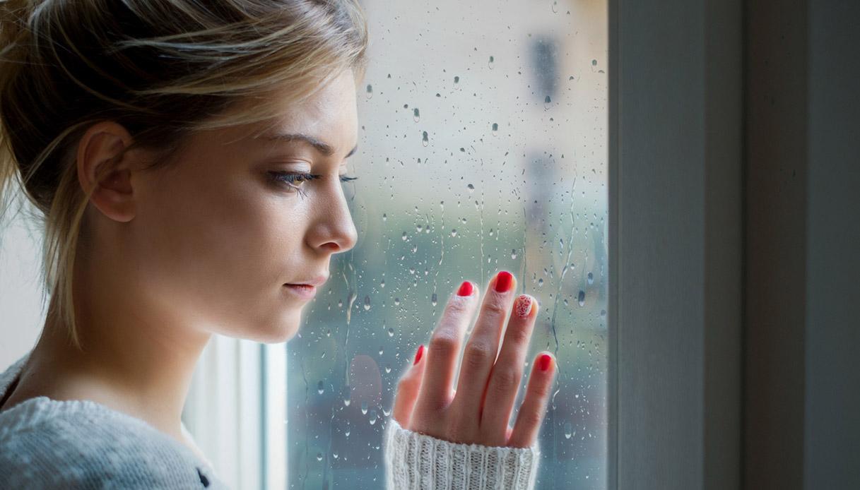 Non si dimentica mai il grande amore, si impara a vivere senza di esso