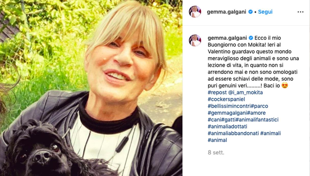 U&D: Gemma Galgani pronta a tornare in tv, ma sarà sola (di nuovo)
