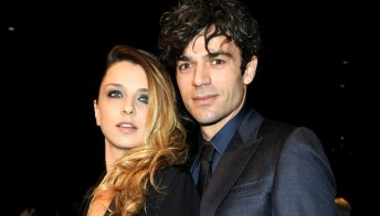Luca Argentero parla dell'ex moglie Myriam Catania