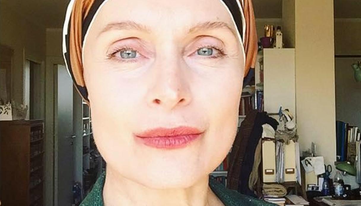 Sabrina Paravicini Un medico in Famiglia