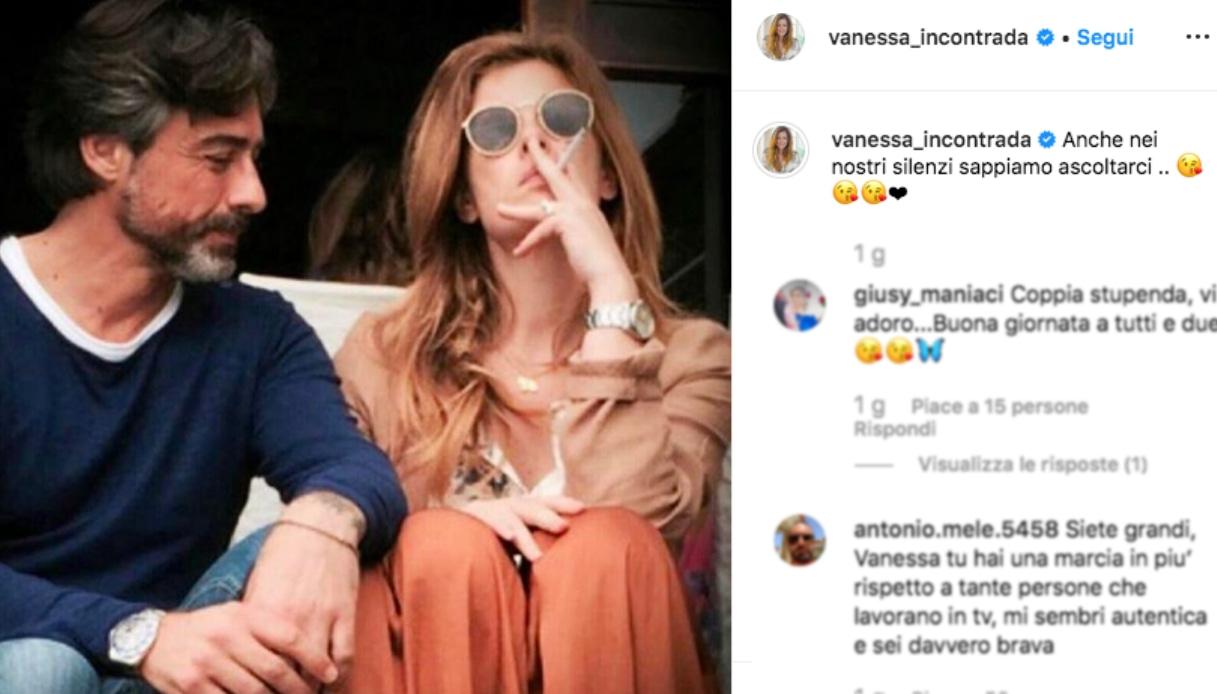 Vanessa Incontrada Instagram