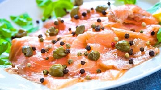 Dieta pescetariana, sgonfi la pancia e dimagrisci