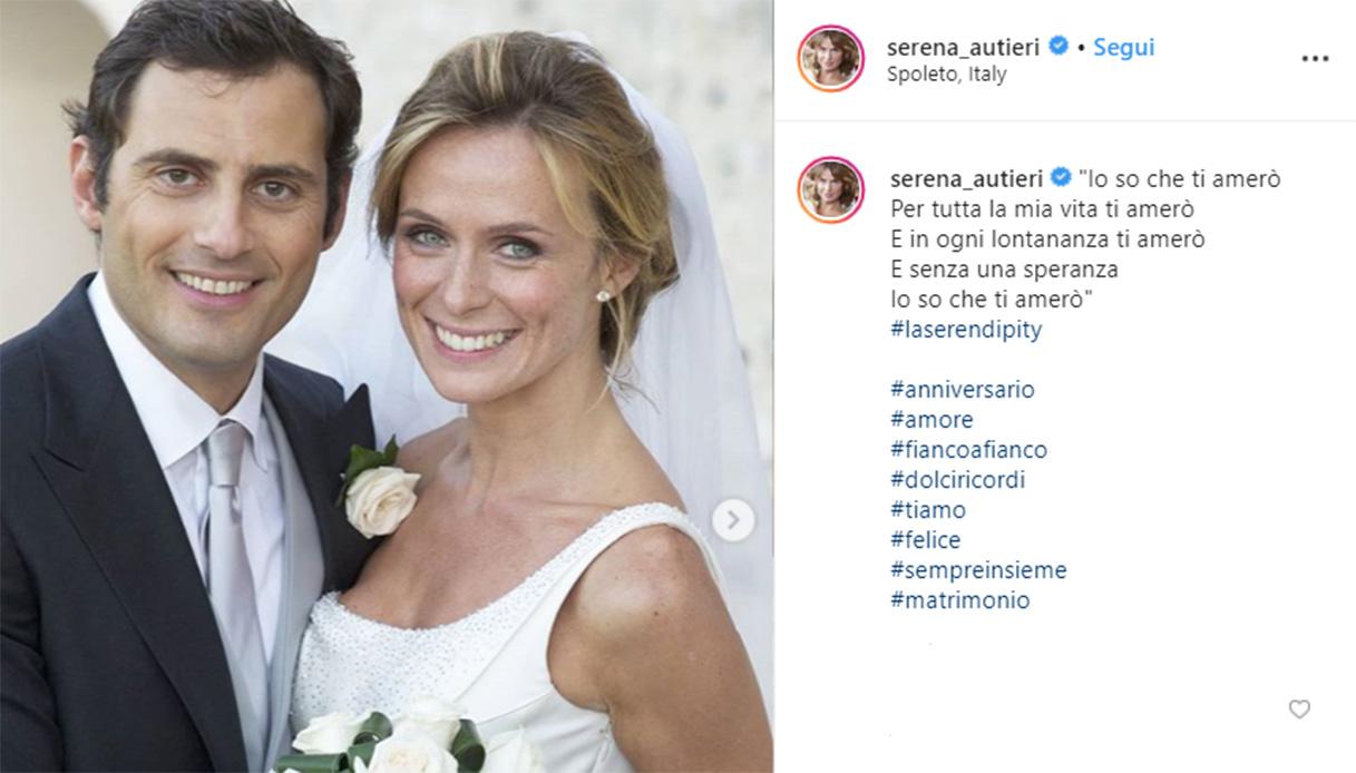 Serena Autieri Enrico Griselli