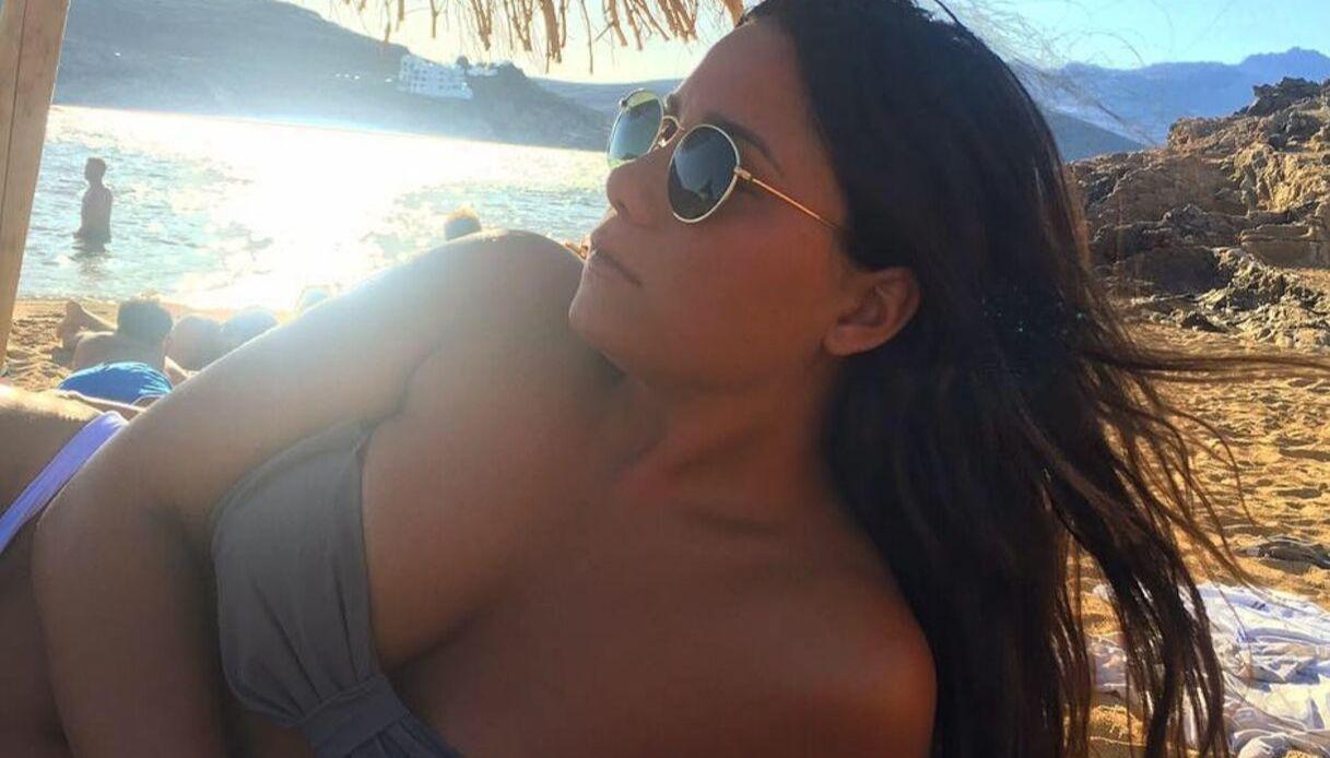 Chi è Giulia Carnevale, figlia di Paola Perego