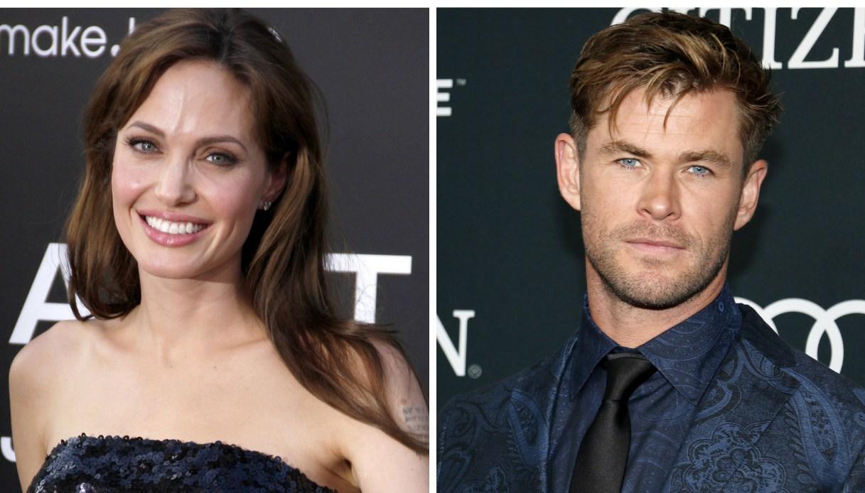 Jolie-Hemsworth