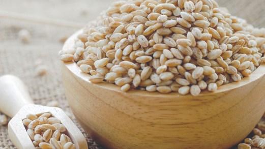 Orzo, il cereale per controllare il colesterolo cattivo