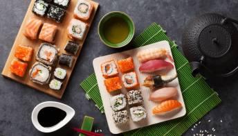 Quante calorie ha il sushi e come mangiarlo se sei a dieta
