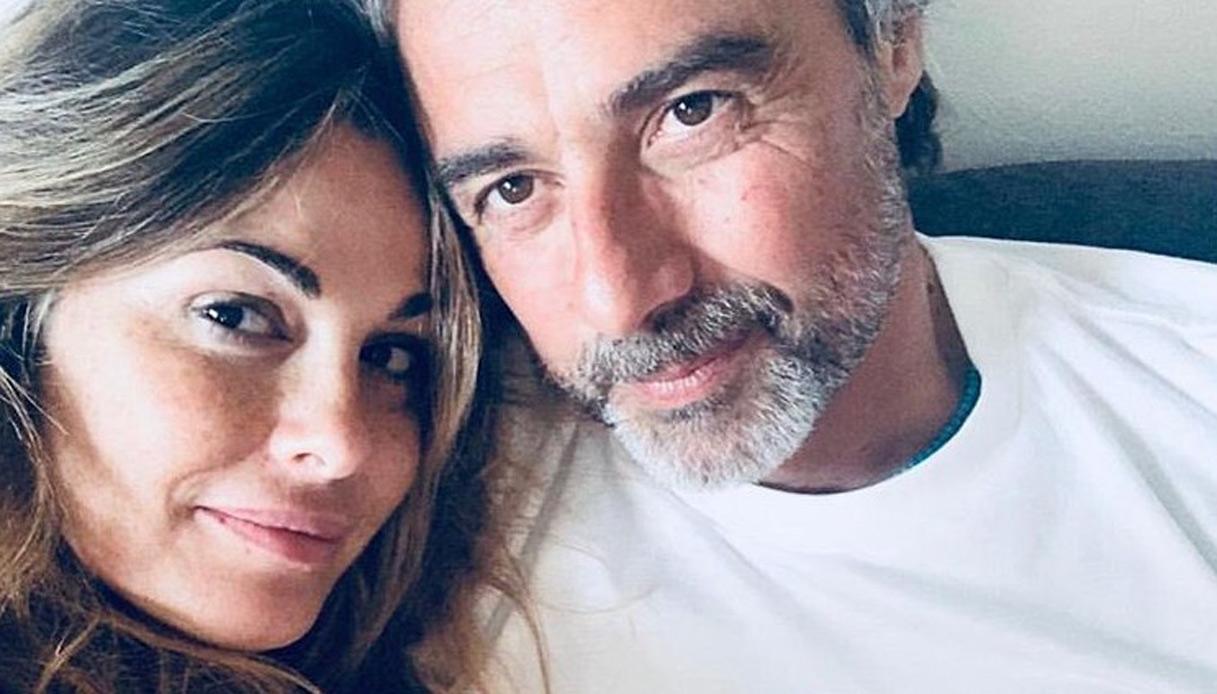 Vanessa Incontrada Rossano Laurini