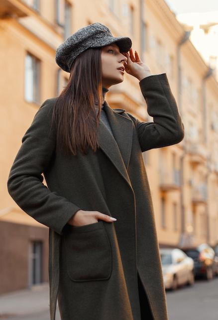 Come indossare il cappello