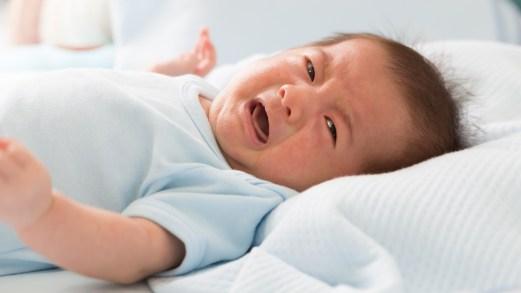 Bronchiolite nei neonati: cos'è e come prevenirla