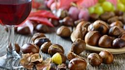 Dieta con castagne, controlli l'indice glicemico e aiuti la digestione