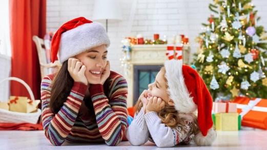 Natale: secondo la scienza decorare la casa in anticipo ti rende più felice
