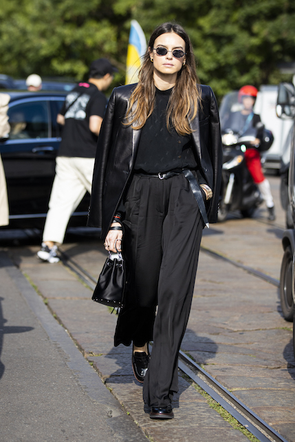 Kasia Smutniak: ecco la pagella dei suoi look
