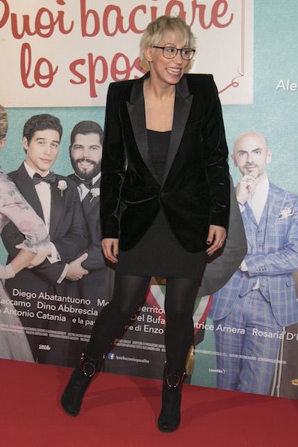 Malika Ayane: ecco la pagella dei suoi look