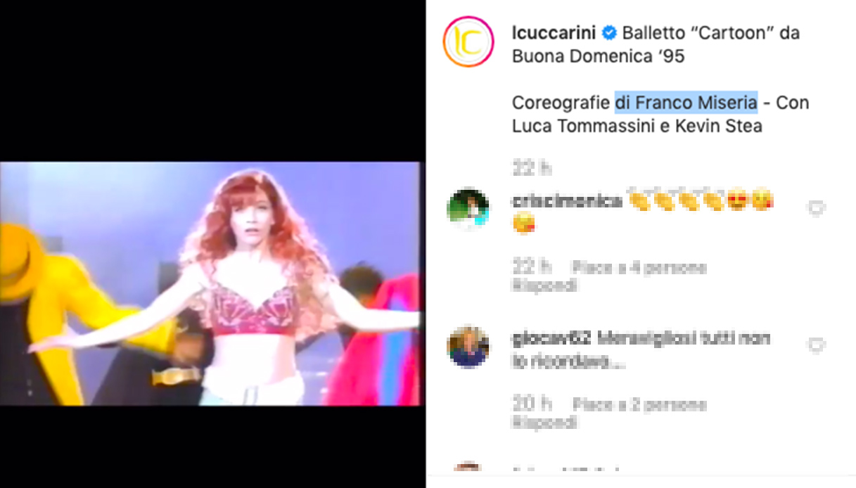 Heather Parisi attacca (ancora) Lorella Cuccarini: lei reagisce su Instagram
