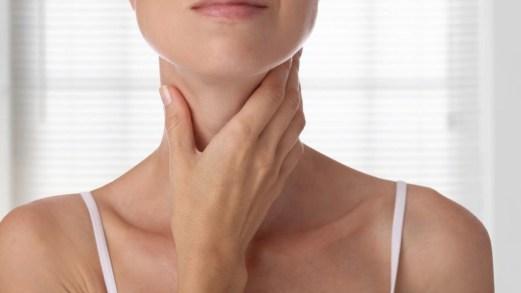 Tiroide, il freddo può essere un sintomo. E cosa fare in gravidanza