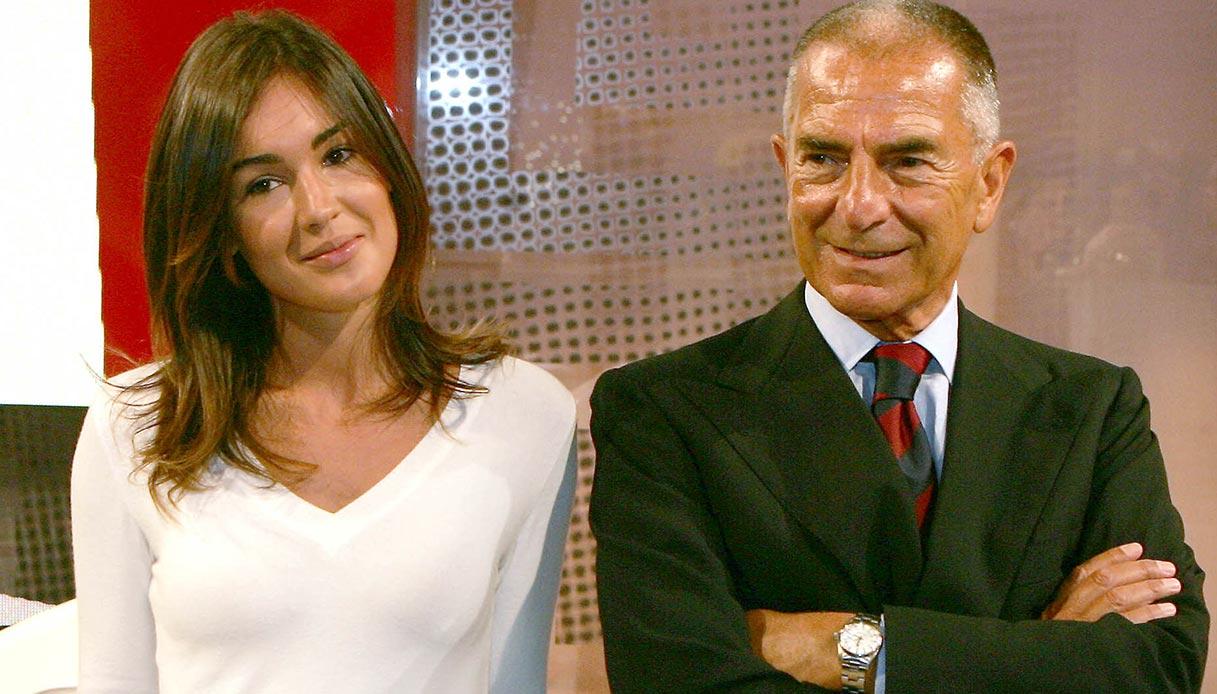 Silvia Toffanin, gli esordi a Verissimo | DiLei