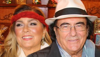 Al Bano e Romina, il figlio Yari e Thea Crudi si sono lasciati
