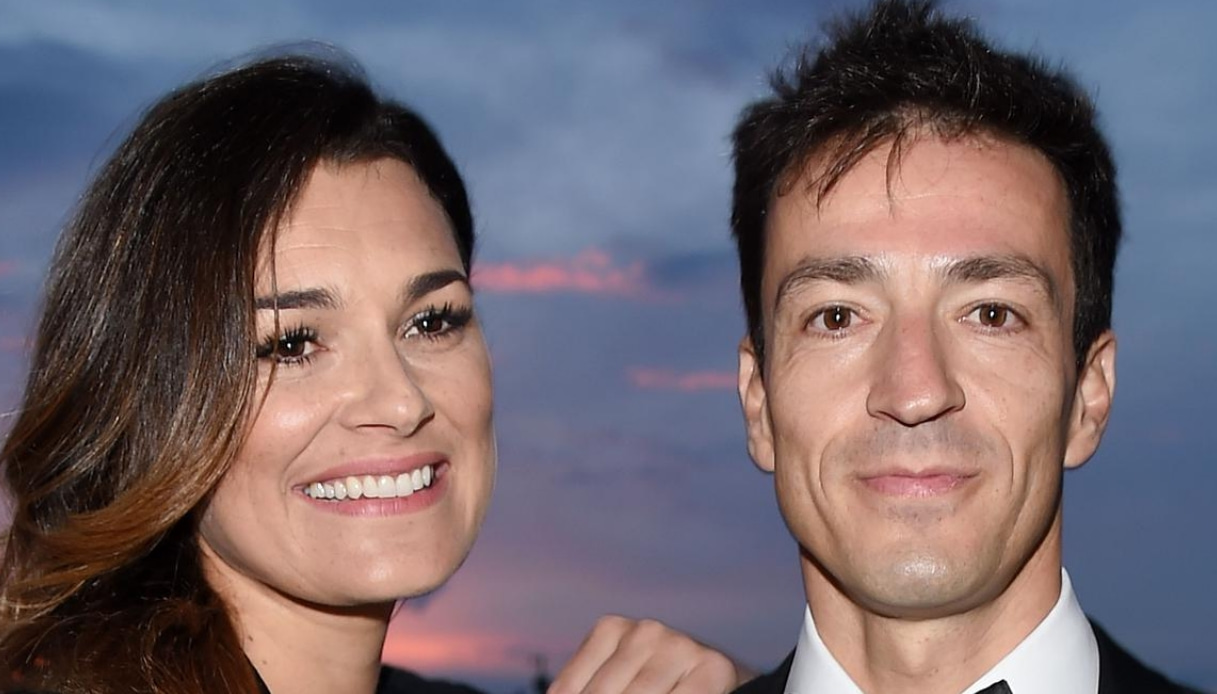 Alessandro Nasi e Alena Seredova